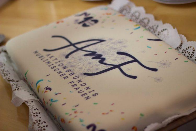 Das AmF feiert runden Geburtstag