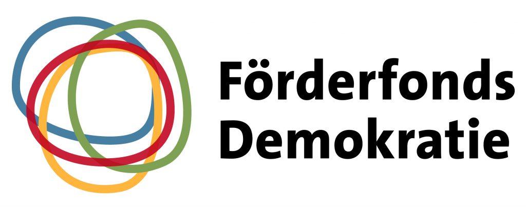 Förderfond Demokratie