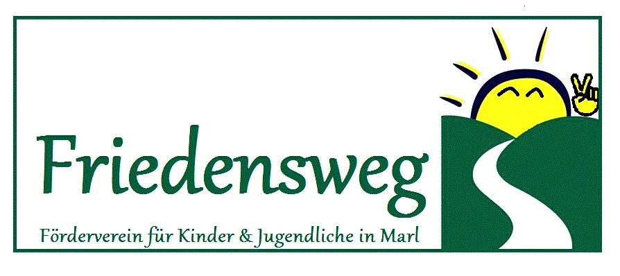 Logo von Friedensweg e.V.
