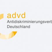 Logo des Antidiskriminierungsverband Deutschland