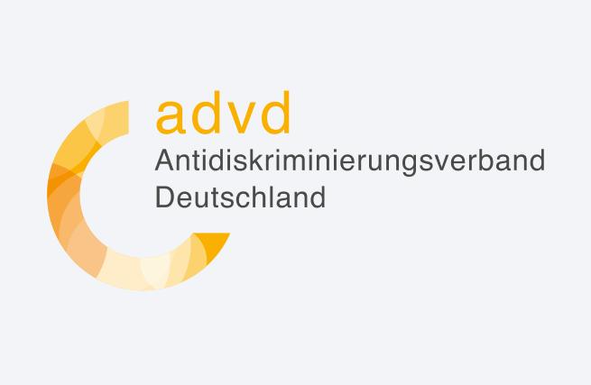 Mitgliedschaft im Antidiskriminierungsverband Deutschland