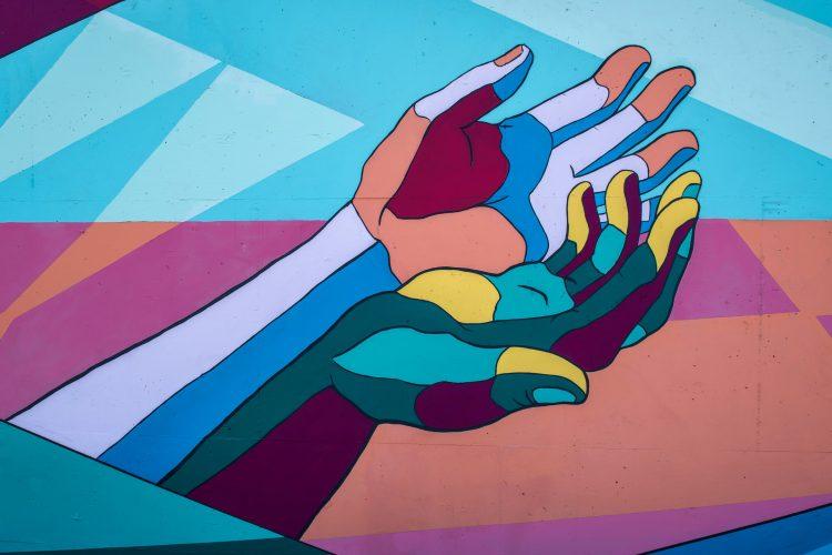 """Tagung """"Religiöse Vielfalt. Wege zu einer gleichberechtigten Teilhabe"""""""