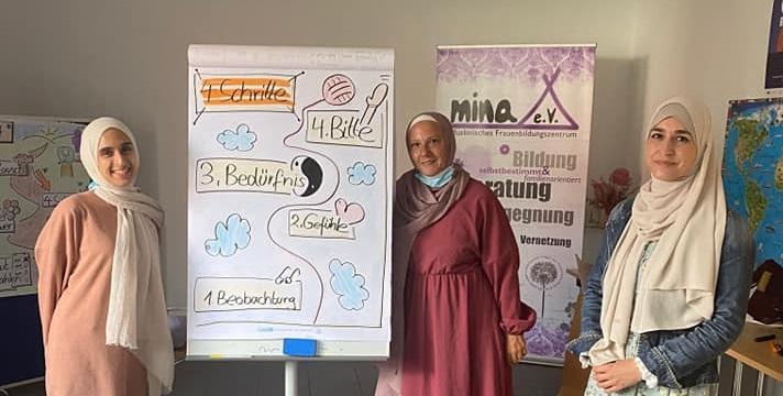 """Workshop """"Wählen gegen AMR"""""""